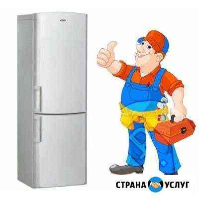 Ремонт холодильников Тверь