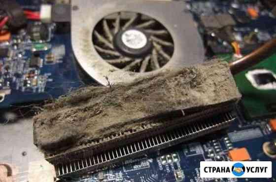 Ремонт смартфонов/планшетов/компьютеров Сыктывкар