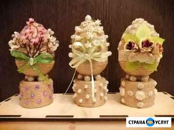 Подарки ручной работы Гатчина