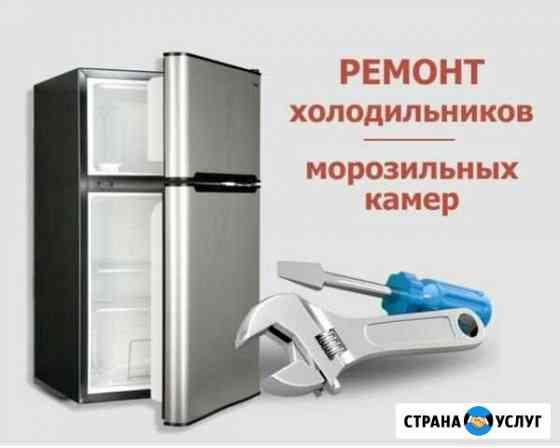 Ремонт холодильников с выездом на дом Назрань