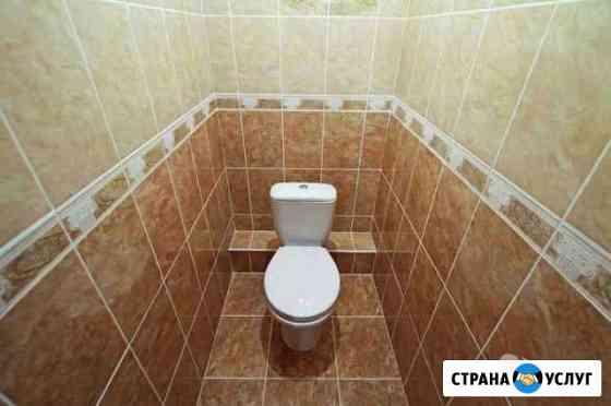 Плиточные работы Волгодонск