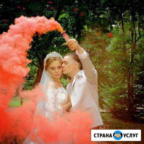 Фото + видео Томск