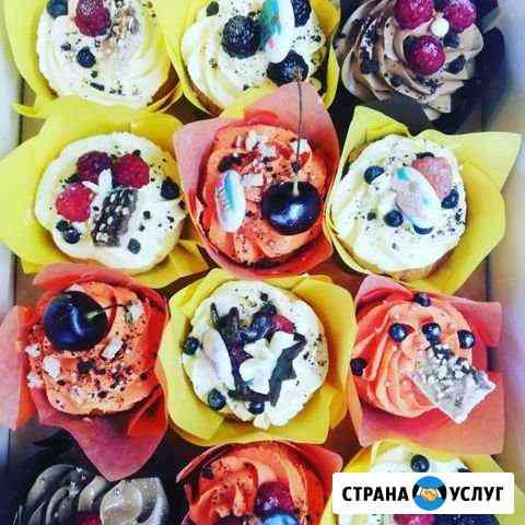 Имбирные пряники, торты на заказ Брянск