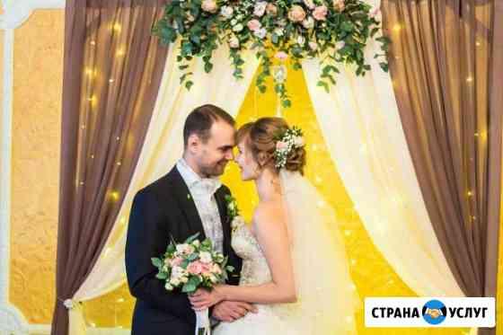Фото и видеосъёмка свадьбы выпускные юбилеи и др Тверь