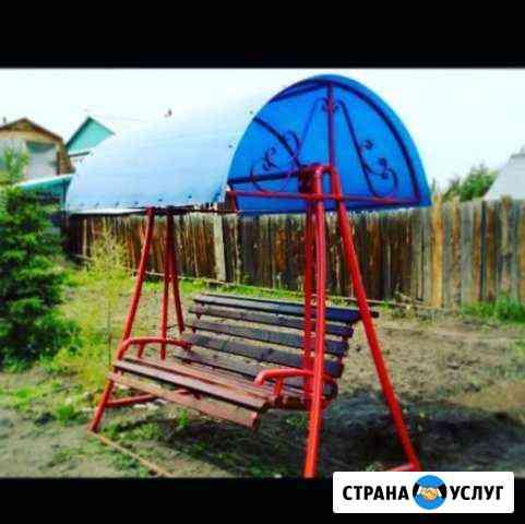 Сварочные работы Иркутск
