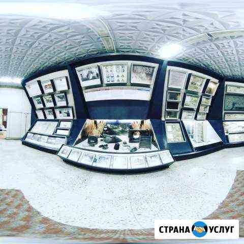 Панорамная съемка, виртуальные туры Иваново