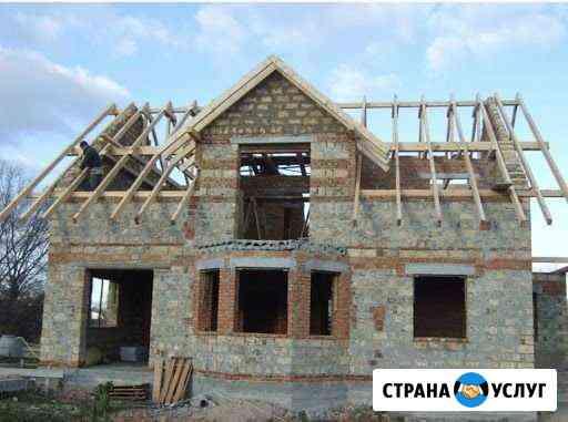 Строительство и ремонт квартир Элиста
