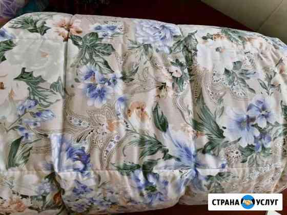 Одеяло пухо-перовое Новоалтайск