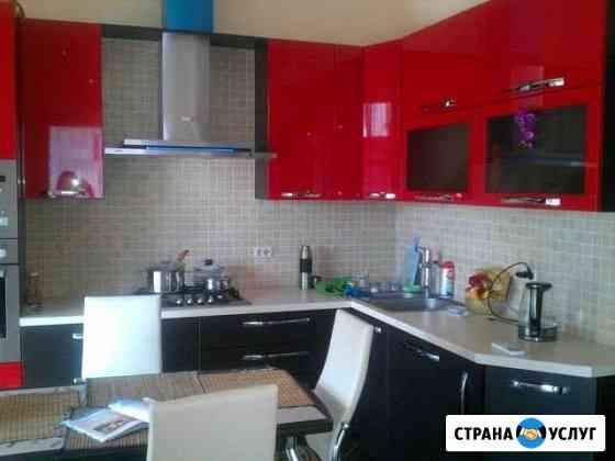 Сборка-разборка мебели,кухонь с 8.00-22.00 Казань