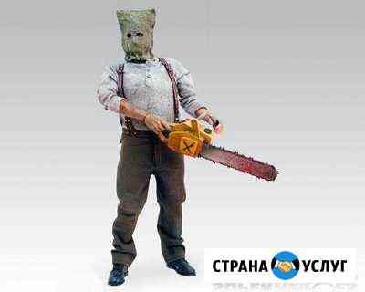 Ремонт бензоинструмента Белев