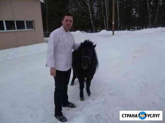 Выездной повар на дом, на дачу Екатеринбург