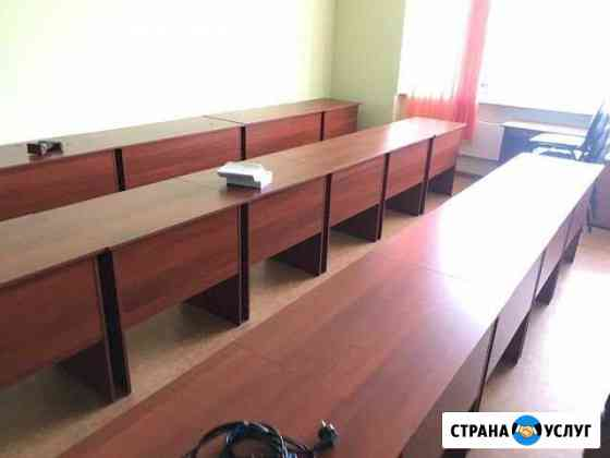 Офисная мебель, столы и стулья Омск