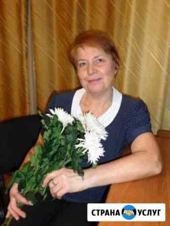 Репетитор начальных классов, подготовка к школе Ярославль