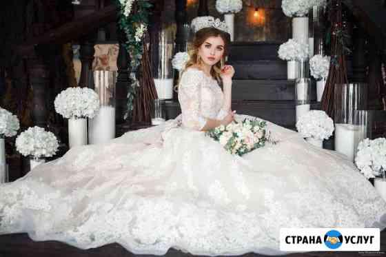 Услуги свадебного и семейного фотографа Нижний Новгород