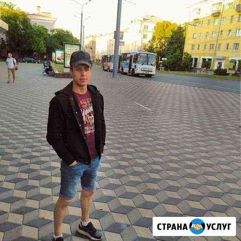 Рубка дров,уборка территорий,разнорабочий Петрозаводск