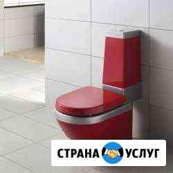 Сантехник, сантехнические работы Ноябрьск