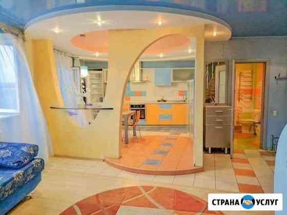 Съемка объектов недвижимости, квартир, садов и т.д Челябинск
