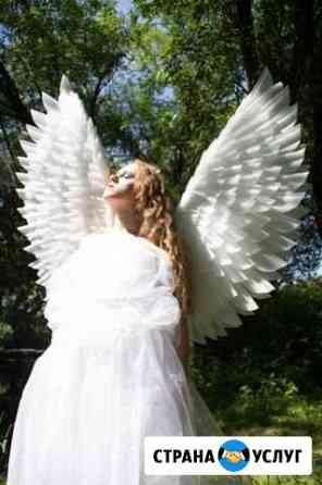 Крылья ангела Томск