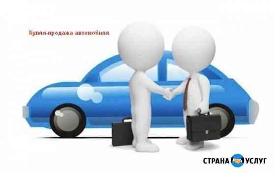 Договор купли продажи Калининград