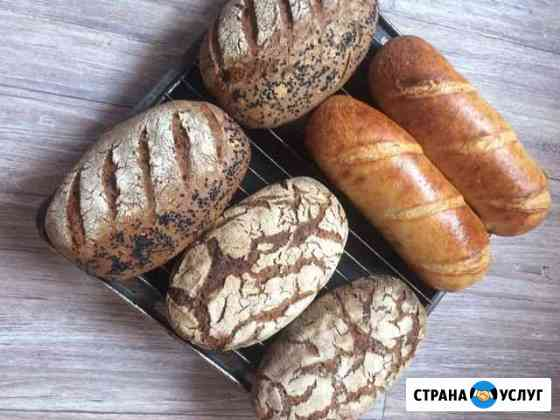 Пеку полезный хлеб Нижневартовск