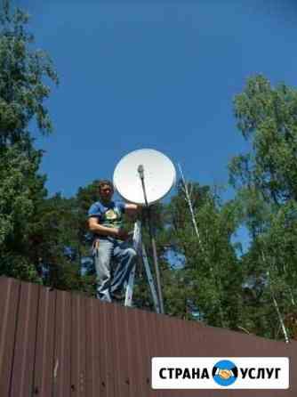 Усиление сигнала сотовой связи Муром