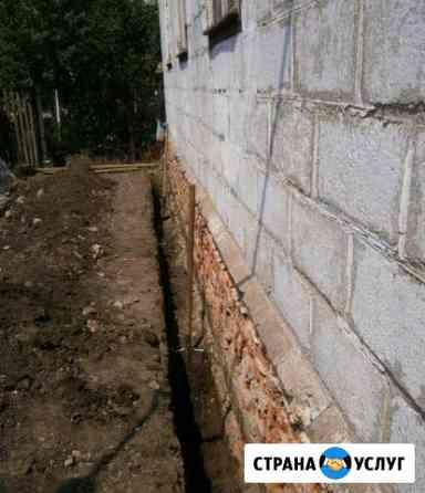 Земляные работы расчистка участков Тамбов