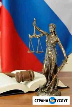 Юридические услуги, представительство в судах, Гос Владимир