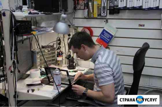 Компьютерная помощь Компьютерный мастер Саратов