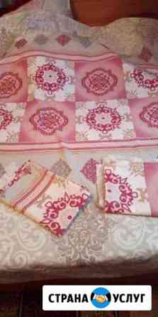 Пошив постельного белья Томск