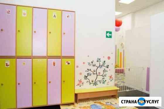 Частный детский сад, логопед, няня Реутов