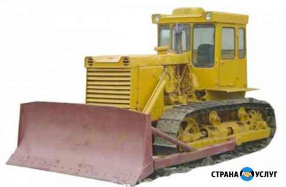 Услуги по работе сельскохозяйственной техники Симоненко