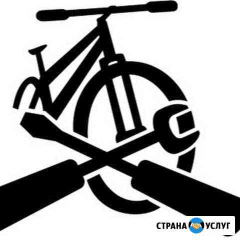 Ремонт горных велосипедов Ангарск