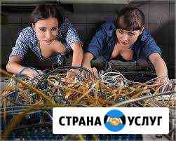 Слаботочные системы Москва