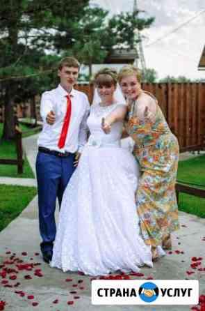 Ведущая-диджей свадьба-юбилей-день рождения Барнаул