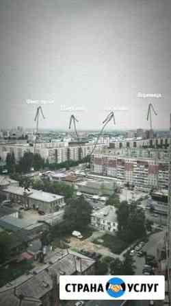 Съёмка и Монтаж видео для продажи Новосибирск