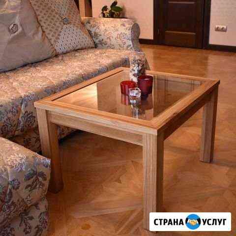 Изготовление мебели на заказ Смоленск