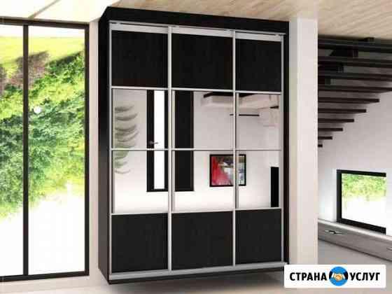 Изготовление мебели Красноярск