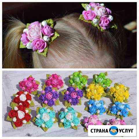 Ободки,резинки,галстук-бабочки,свадебные аксессуар Сибай