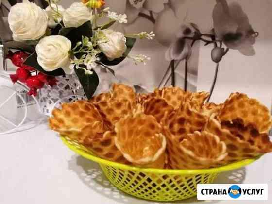 Кулинария Волгоград