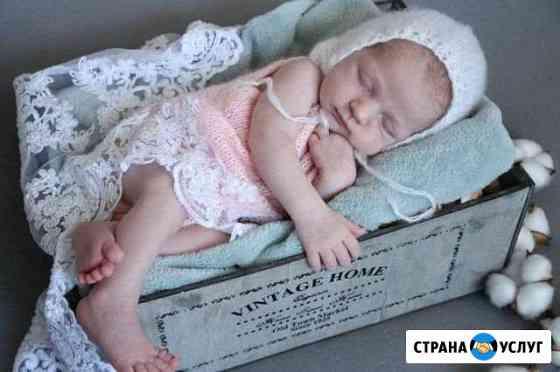 Новорожденный Ростов-на-Дону