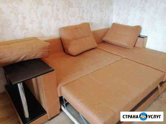 Химчистка мягкой мебели Петрозаводск
