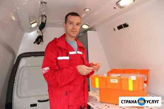 Мобильная ветеринарная помощь Леопольд Нижний Новгород