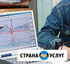 Полиграф, детектор лжи, тестирование Пермь