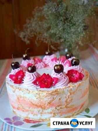 Торты на заказ Ульяновск