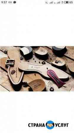Ремонт обуви Красноярск