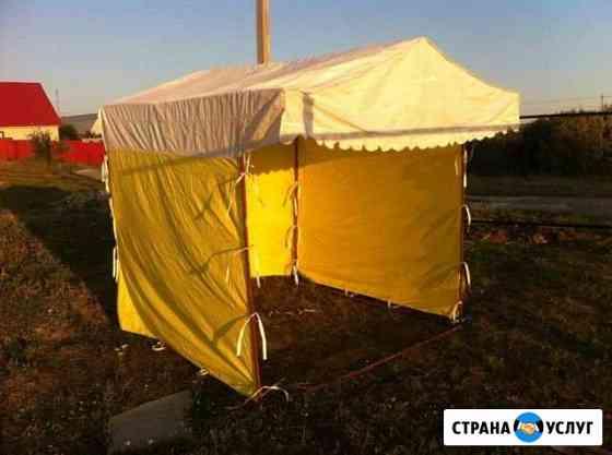 Аренда торговой палатки Пенза