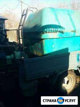 Доставка питьевой воды Хабаровск