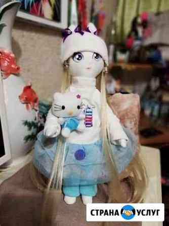 Изготовление кукол Пермь