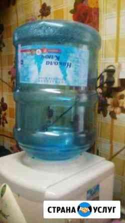 Доставка воды 19л Нижний Новгород