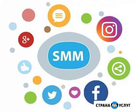 Изготовление рекламы, продвижение в социальных сет Омск